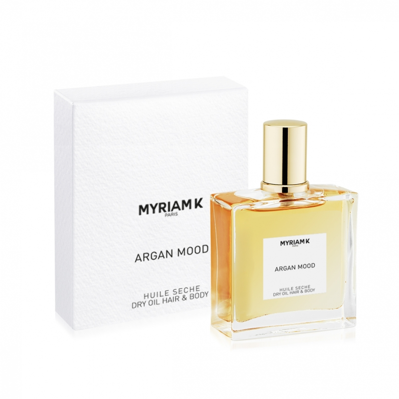 ARGAN MOOD DRY OIL FOR BODY AND HAIR...